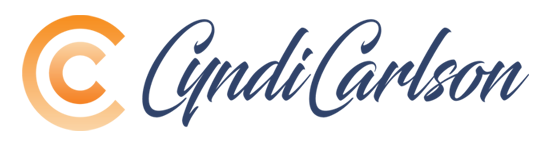 Cyndi Carlson Logo