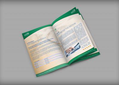 Guides & Manuals