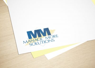 Manage More Solutions Logo