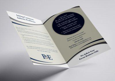 Bifold Brochure Inside